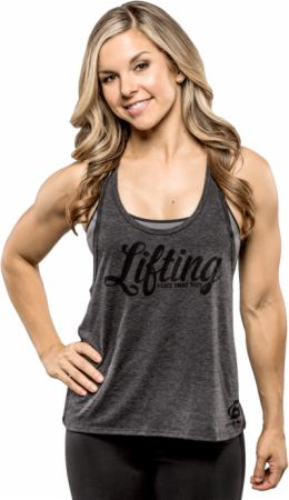 Women's Lifting Stringer Tank