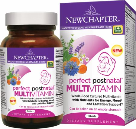 Perfect Postnatal