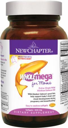 Wholemega For Moms