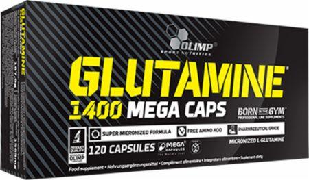 L-Glutamine 1400
