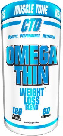 Omega Thin