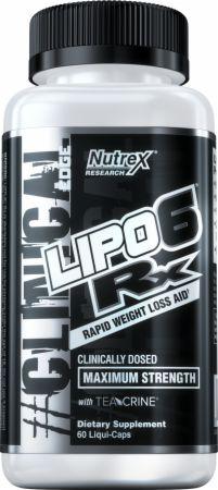 Lipo 6 Rx