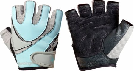 Women's Training Grip Gloves
