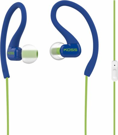 KSC32i In-Ear FitClips Earphones