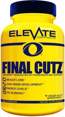 Elevate Final Cutz