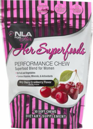 Her Superfoods Chew
