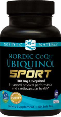 CoQ10 Ubiquinol Sport