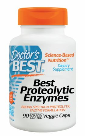 Best Proteolytic Enzymes