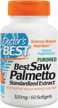 Best Saw Palmetto