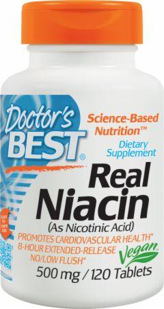 Real Niacin