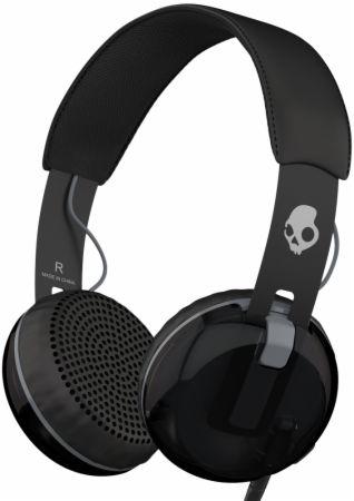 Grind Headphones
