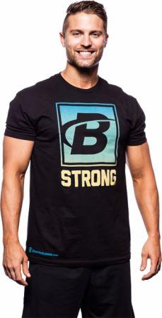 B Strong Tee