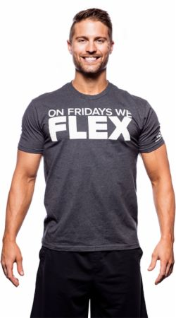 Flex Friday Tee