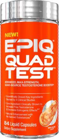 Quad Test