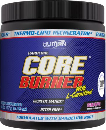 Core Burner