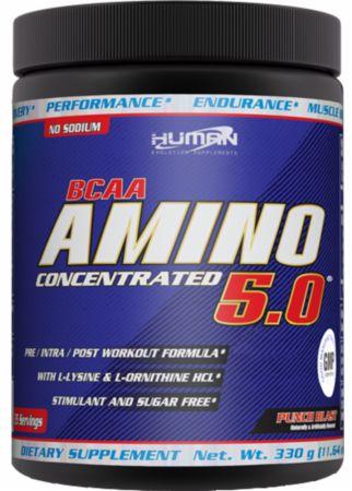 BCAA Amino 5.0