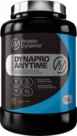 DynaPro Anytime