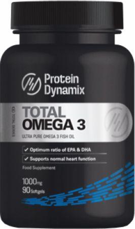 Total Omega 3