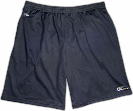 Basic Mesh Workout Shorts