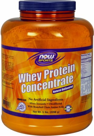 Whey Protein for Fitness