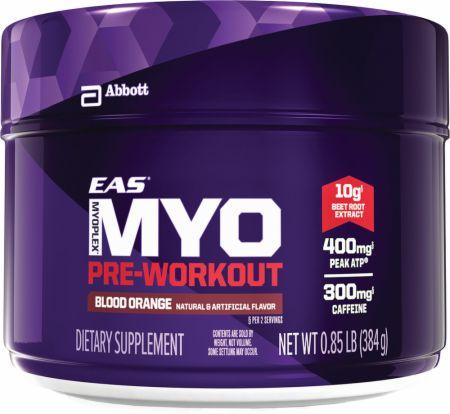 Myoplex Pre-Workout