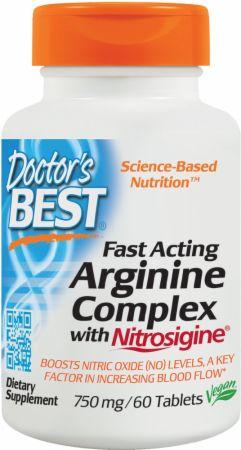 Fast Acting Arginine Complex
