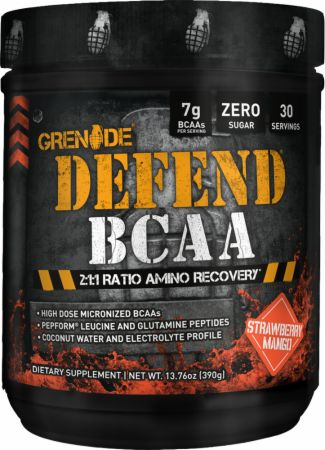 Defend BCAA Powder