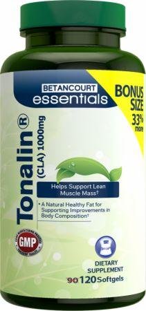 Essentials Tonalin CLA
