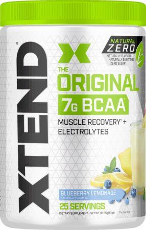 Natural Zero BCAA