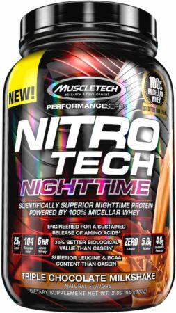 NITRO-TECH Nighttime