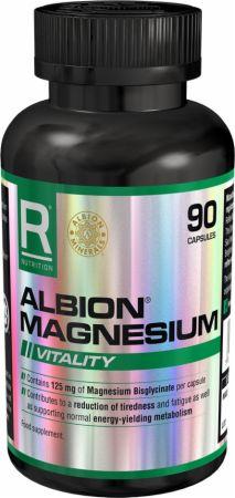 Albion Magnesium