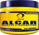 Infinite Labs ALCAR Acetyl-L-Carnitine, 240 Servings