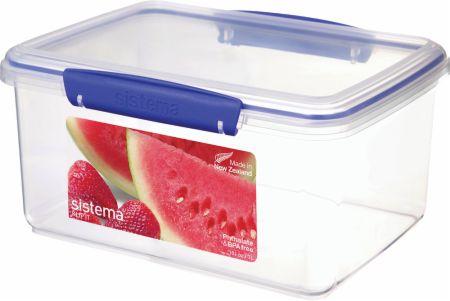 KLlP IT Rectangular 3L Food Container