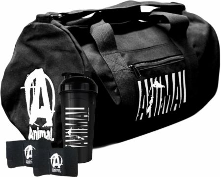 Animal Gym Accessories Pack