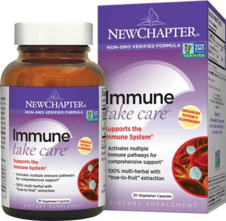 Immune Take Care