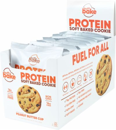 Protein Soft Baked Cookie