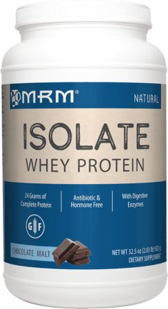Natural Isolate Whey Protein