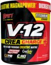 S.A.N. V-12 Crea Charge +, 60 Servings