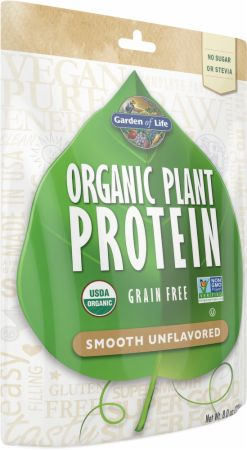 Garden Of Life Organic Plant Protein At Best Prices On Organic Plant Protein
