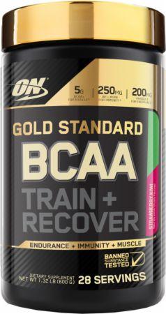 Gold Standard BCAAs
