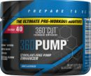 360CUT 360PUMP, 40 Servings