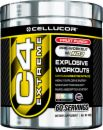 Cellucor C4 Gen 3 Advanced Pre-Workout 60-Serving Jar