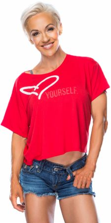 Women's Love Yourself! Tee