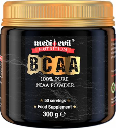 BCAA Assault