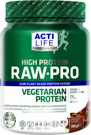 High Protein Raw-Pro