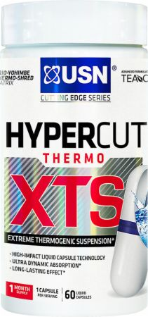Hypercut Thermo XTS