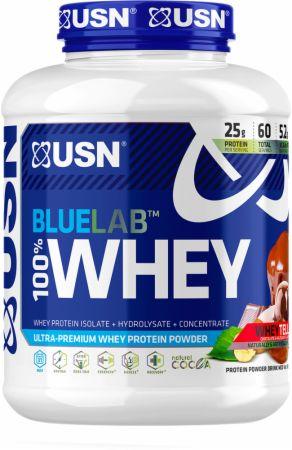 BlueLab 100% Whey