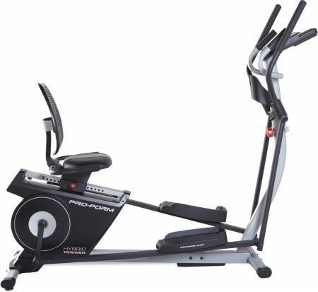 Proform hybrid trainer elliptical at for Proform hybrid trainer