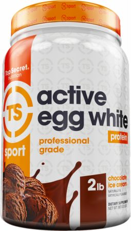 Active Egg White Protein