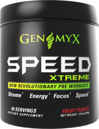 Speed Xtreme